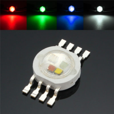 Светодиодная лента RGBW