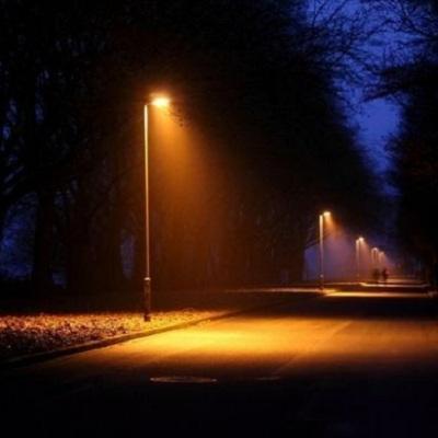 Нормы уличного освещения