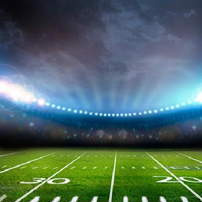 Нормы спортивного освещения