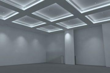 Методы расчета освещения