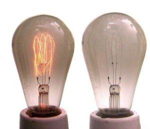 10 интересных фактов о светодиодах