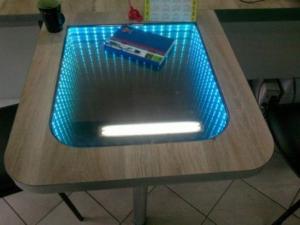 Светодиодные ленты 220 В для кухни