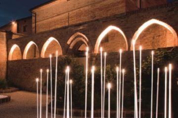 Уличное освещение для загородного дома