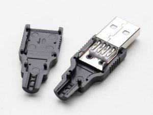 Светодиодная лента USB