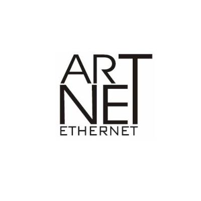 Управление Artnet