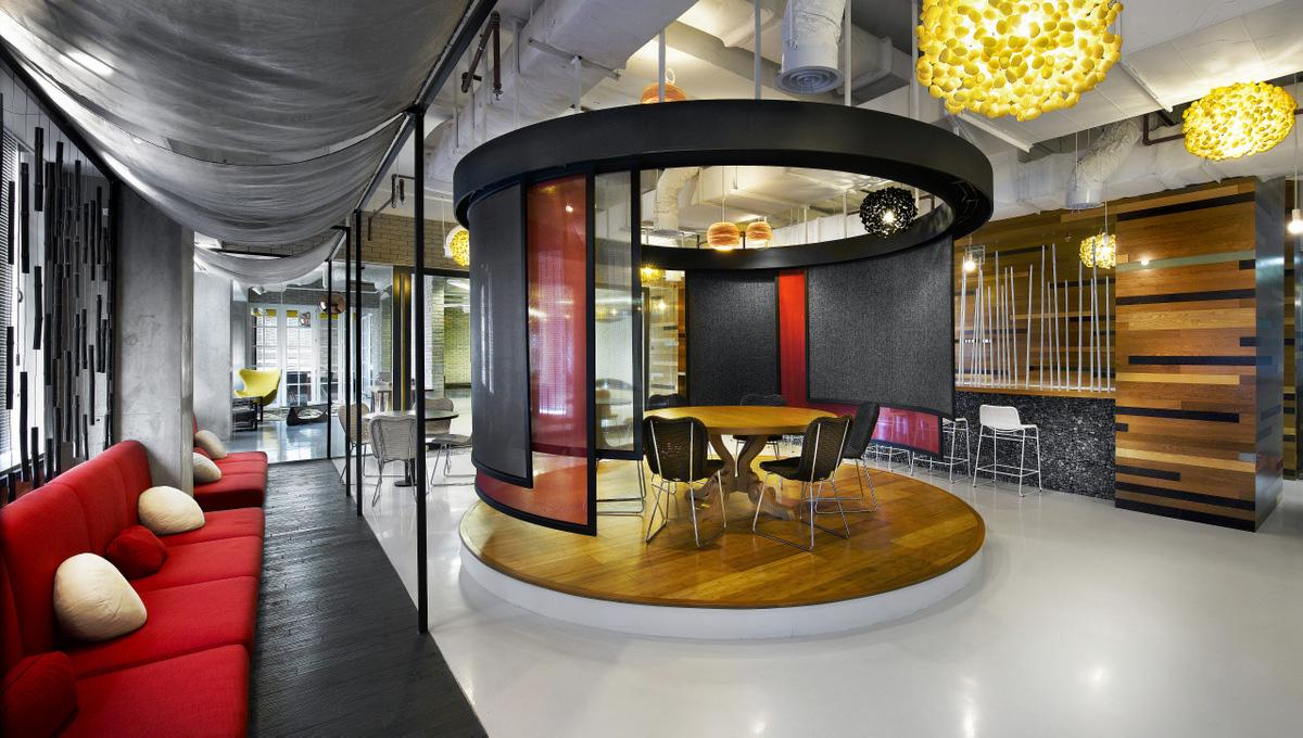 Светодизайн, как маркетинговый ход архитекторов и строителей