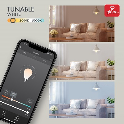 Human centric lighting и Tunable White