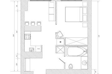 План квартиры скачать