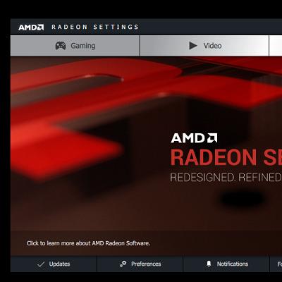 Используйте DIALux с видеокартой AMD Radeon