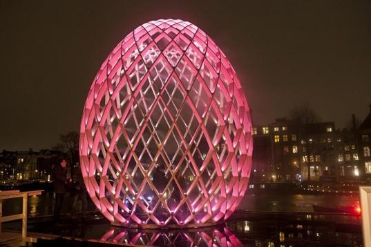 Лучшие места в мире, где можно найти вдохновение для Архитектурного Освещения