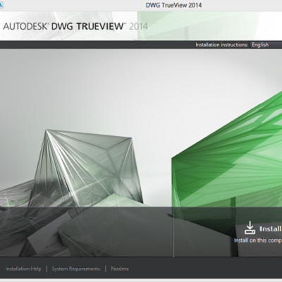 DWG Trueview скачать